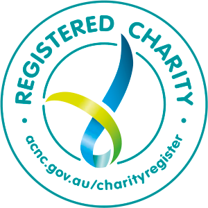 Registered Charity ACNC Logo